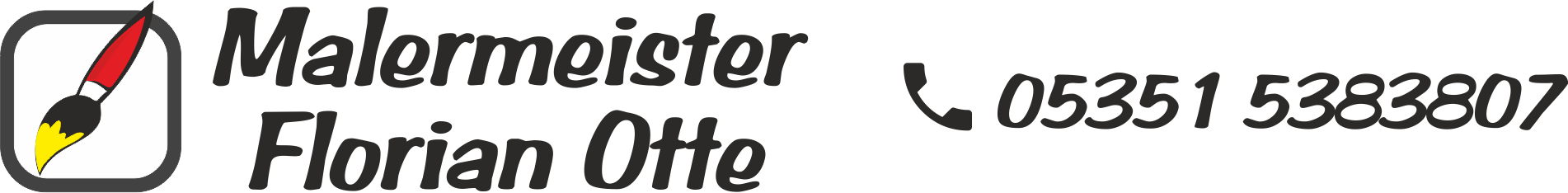 Malermeister Otte